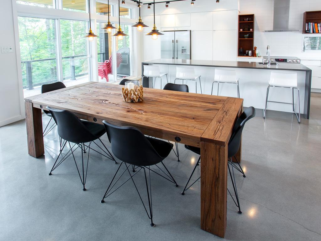 Concept b ton design meulage de dalle de b ton teint for Beton teinte dans la masse pour exterieur